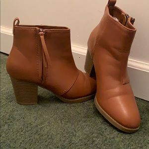 Brand new without tags- old navy ankle boots
